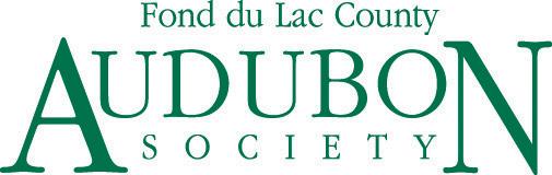 Fond du Lac County Audubon Society Logo